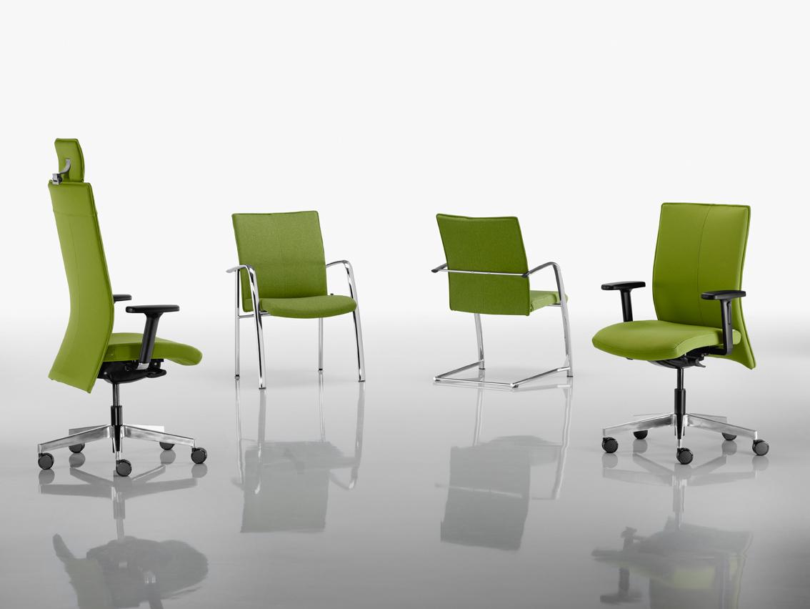 RIM - Budgetorientierte Bürositzmöbel - seats4all Büro- und ...